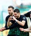 6 maçtır kaybetmeyen Antalya farklı yenildi