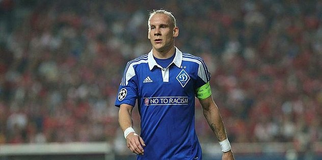Dinamo Kiev Başkanı'ndan rest!