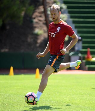 Semih Kaya, Bursaspor maçı kadrosunda yok