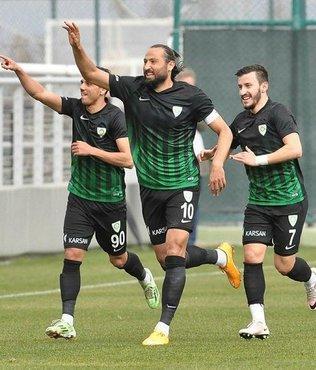 3. Lig 2. Grup'ta play-off başlıyor
