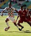 Hazırlık maçında tam 9 gol atıldı