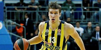İlk maçların en değerlisi Bogdanovic