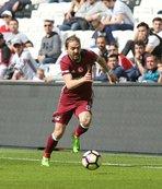 Beşiktaş, Inter'le masaya oturdu