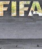 FIFA'dan 1300 sayfa yolsuzluk belgesi