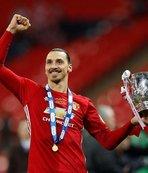 İngiltere Lig Kupası Manchester United'ın