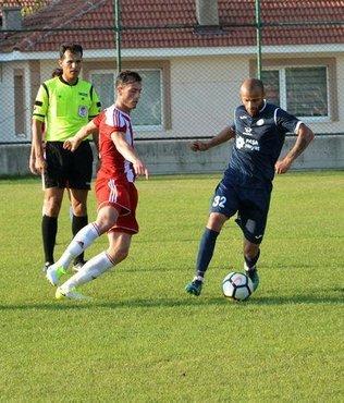 Sivasspor farklı kazandı