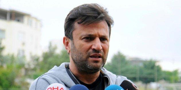 """Bülent Uygun: """"Gaziantepspor'un tüm hakları gasp edildi"""""""