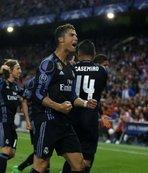 Finalde Juventus'un rakibi oldu