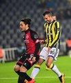 Trabzonspor'a karşı oynayabilecek mi?