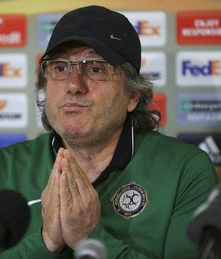 Akçay'dan Avrupa Ligi yorumu