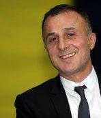 Kosif: Beşiktaş'ı çok rahat yeneceğiz
