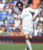 Real Madrid, Isco'nun sözleşmesini uzattı