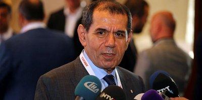 Başkan Özbek OHAL ilan etti!