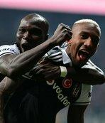 Portekiz basınından Beşiktaş'ı üzecek haber!
