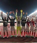 Lille'i farklı mağlup etti