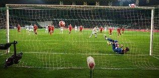 Penaltı rekoru