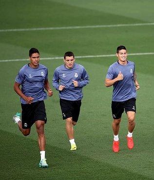 Real Madrid'li futbolcunun evi soyuldu