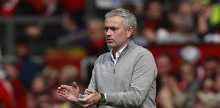Mourinho kupanın peşinde