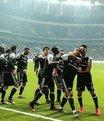 Vodafone Arena'da 3 gol