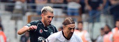 Spor yazarları Beşiktaş-Konyaspor maçını yazdı