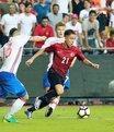 Türkiye 0-0 Rusya