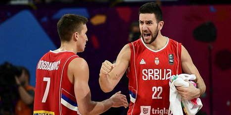 Slovenya mı, Sırbistan mı?