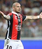 'Sneijder'in dinamizmi G.Saray'a yetmezdi!'