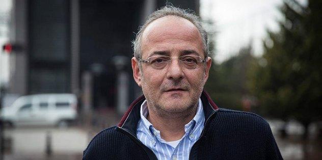 Murat Cavcav Başkan vekili oldu