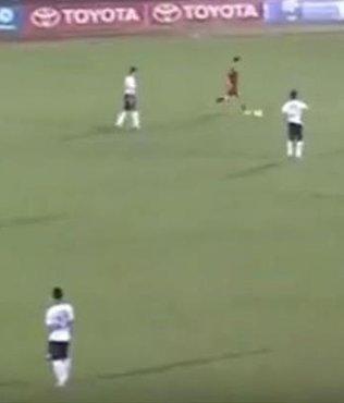 Penaltı protestosuna ağır ceza!