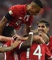 Bayern yine farkl�