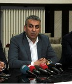 Elazığspor Başkanı Sedat Karataş istifa etti