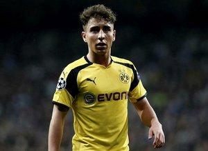 Emre Mora 20 milyon Euro
