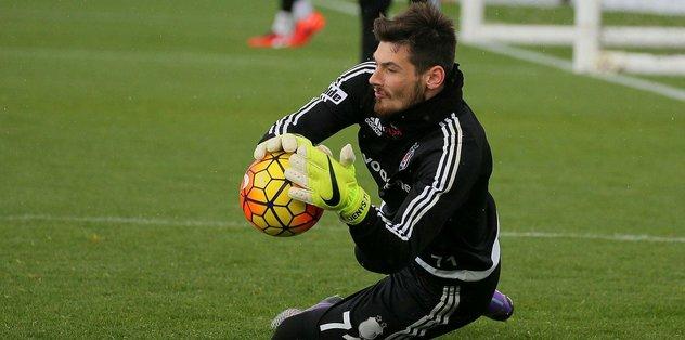 Denys Boyko'ya Porto'dan teklif