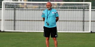 Karaman'dan Fenerbahçe maçı yorumu