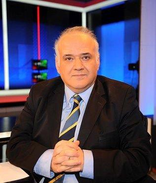Ahmet �akar Aziz Y�ld�r�m'a cevap verdi