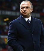 Claudio Ranieri'yle birlikte...