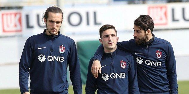 '40 yıllık Trabzonsporlu' gibi