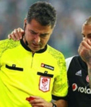 """Türk futbolunun katili..."""