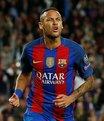 Neymar 2021�e kadar Barcelona�da