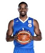 ABD'li Sean Armand, Gaziantep Basketbol'da