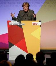 Hayrola Merkel!
