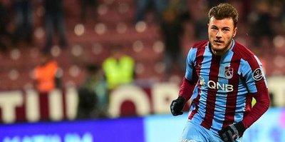 Trabzon o isim için Beşiktaş'a söz vermiş