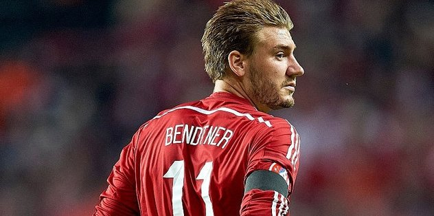Nottingham Forest, Bendtner'i transfer etti