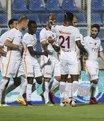Galatasaray - M.Başakşehir (CANLI ANLATIM)