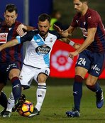 Deportivo La Coruna deplasmanda kaybetti