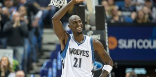 Kevin Garnett ends 21-year career