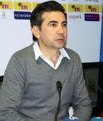Osman Özköylü'den maç sonu açıklaması