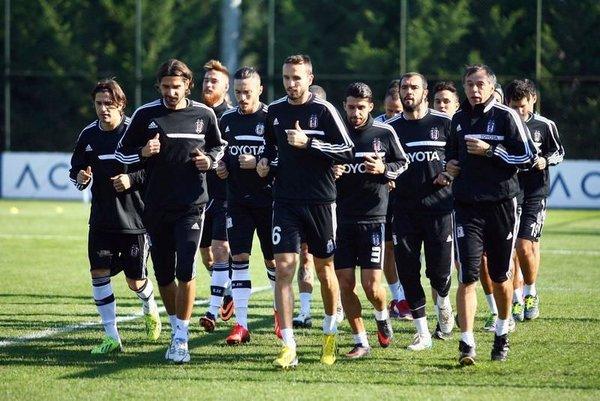 Derbi öncesi Beşiktaş'ı bekleyen büyük tehlike!