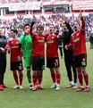 Sivasspor'da zafer izni