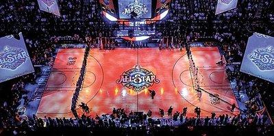 NBA All-Star kadroları tamamlandı